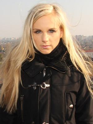Tara Pink